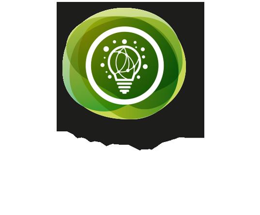 logo we-e